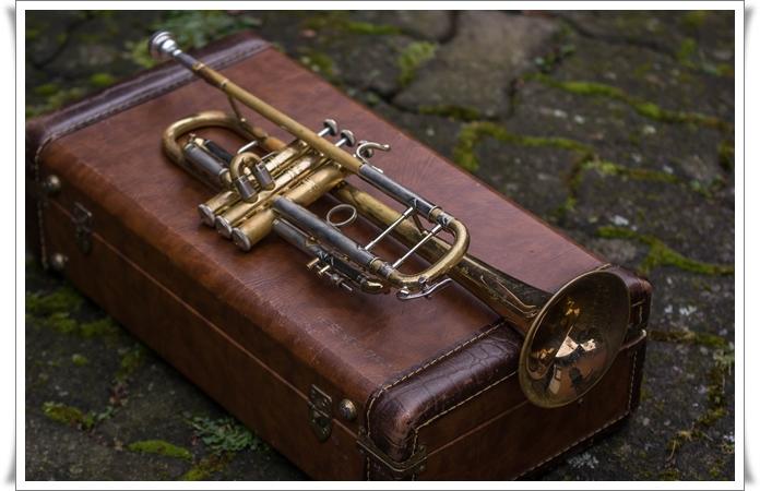 ジャンルにより楽器を変えるわけではない